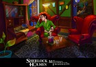 Screenshots de Sherlock Holmes and the Mystery of the Frozen City sur 3DS