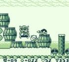 Screenshots de Wario Land : Super Mario Land 3 sur GB