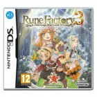 Boîte FR de Rune Factory 3 sur NDS