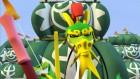 Artworks de Kaio : King of Pirates sur 3DS