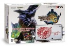 Photos de Monster Hunter 3G sur 3DS