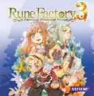 Artworks de Rune Factory 3 sur NDS