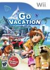 Boîte US de Go vacation sur Wii