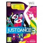 Boîte FR de Just Dance 3 sur Wii