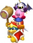 Artworks de Kirby s Adventure Wii sur Wii