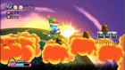 Screenshots de Kirby s Adventure Wii sur Wii