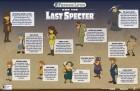 Infographie de Professeur Layton et l'Appel du Spectre sur NDS