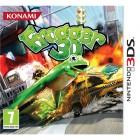 Boîte FR de Frogger sur 3DS
