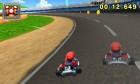 Screenshots de Mario Kart 7 sur 3DS