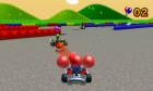 Screenshots de Mario Kart 7 sur 3DS
