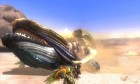 Screenshots de Monster Hunter 3G sur 3DS