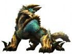 Artworks de Monster Hunter 3G sur 3DS