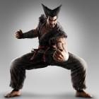Artworks de Tekken 3D Prime Edition sur 3DS