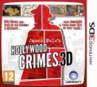 Boîte FR de James Noir's Hollywood Crimes sur 3DS