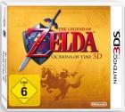 Boîte FR de Anniversaire 25 ans de Zelda