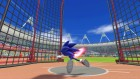 Screenshots de Mario et Sonic aux Jeux Olympiques de Londres 2012 sur Wii