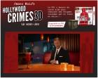 Capture de site web de James Noir's Hollywood Crimes sur 3DS