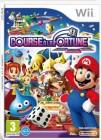 Boîte FR de Fortune Street sur Wii