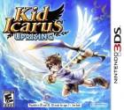 Boîte US de Kid Icarus : Uprising sur 3DS