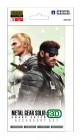 Photos de Metal Gear Solid : Snake Eater 3D sur 3DS