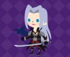 Capture de site web de Theatrhythm Final Fantasy sur 3DS