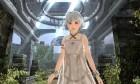Screenshots de Beyond the Labyrinth sur 3DS