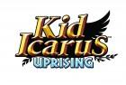 Logo de Kid Icarus : Uprising sur 3DS