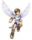 Artworks de Kid Icarus : Uprising sur 3DS