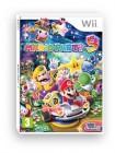 Boîte FR de Mario Party 9 sur Wii