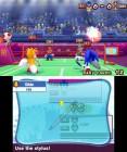 Screenshots de Mario et Sonic aux Jeux Olympiques de Londres 2012 sur 3DS