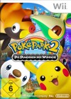 Boîte FR de PokePark 2 : Beyond the World sur Wii