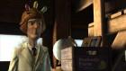 Screenshots de Retour vers le futur sur Wii