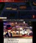Screenshots de Rhythm Thief & les Mystères de Paris sur 3DS