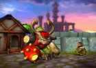 Screenshots de Skylanders Giants sur Wii