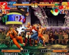 Screenshots de The King of Fighters '97 sur Wii