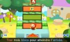 Screenshots de Pullblox sur 3DS
