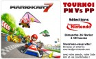 Infographie de Tournois et concours