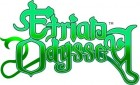 Logo de Etrian Odyssey 4 : Legends of the Titan sur 3DS