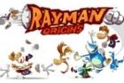 Logo de Rayman Origins sur 3DS