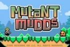 Logo de Mutant Mudds sur 3DS