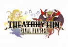 Logo de Theatrhythm Final Fantasy sur 3DS