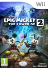 Boîte FR de Epic Mickey 2 : Le retour des héros sur Wii