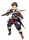 Artworks de Etrian Odyssey 4 : Legends of the Titan sur 3DS