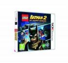 Boîte FR de Lego Batman 2 sur 3DS