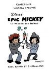 Divers de Epic Mickey 2 : Le retour des héros sur Wii