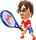 Artworks de Mario Tennis Open sur 3DS