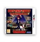 Boîte FR de Rhythm Thief & les Mystères de Paris sur 3DS