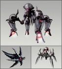 Artworks de Metroid Prime Trilogy sur Wii