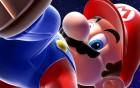Artworks de Super Mario Galaxy sur Wii