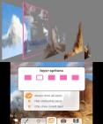 Screenshots de Colors! 3D sur 3DS